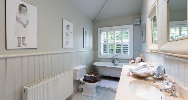 Interior designers Dublin 6 home for 22m