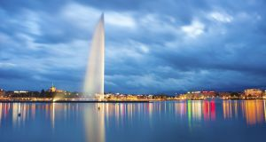 A rate of 13 per cent would leave Geneva with the third most attractive corporate tax system in Switzerland. Photograph: iStock
