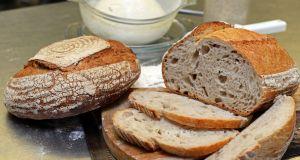 how to make sourdough starter for beginners