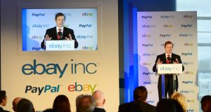 Ebay's Deal with Tom Online Offers Some Timely Lessons for Managers of Global Online Companies