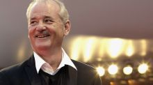 The fine art of being Bill Murray