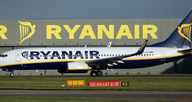 Ryanair carries more international passengers than any other airline ryanairs website attracted more than 300 million visitors in 2015 photograph pa wire sciox Choice Image