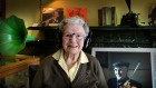 101 year-old Longford woman donates her traditional music tape recordings to the State