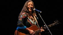 Carlene Carter: 'Johnny Cash was such a good dad to me. He was unique'