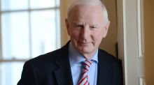 Olympic Council of Ireland president Pat Hickey. Photograph: Alan Betson/The Irish Times