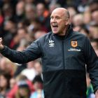 Hull City caretaker manager Mike Phelan thinks a third consecutive win – with his former club visiting today – might just get him the job permanently. Photograph: Rebecca Naden/Reuters
