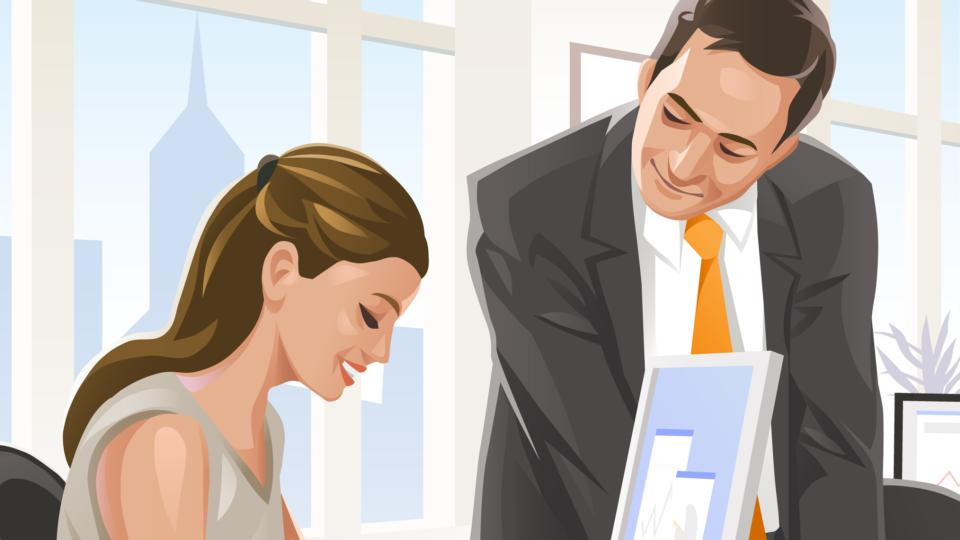Dating your boss the pros and cons