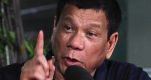 World View: Philippines president's  'war on drugs'  unleashes wave of killings