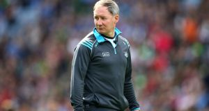 Dublin manager Jim Gavin will expect his team to continue their winning ways against the Kingdom. Photograph: Cathal Noonan/Inpho
