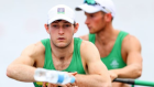 Paul O'Donovan takes gold at the World Championships