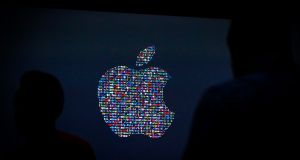The EU Commission is  saying Ireland offered Apple a deal that was overly generous and not on offer to other companies. Photograph: Getty Images