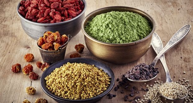 From Kale To Goji Berries What S The Truth About Superfoods