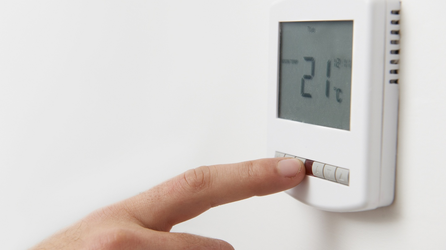 The Builders Take Why Underfloor Heating Is Worth Considering Thermostat Installation Guide By Discount Floor