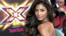 Nicole Scherzinger is right on the money. It is the era of the arse