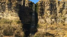 Walk for the weekend: Ireland's highest waterfall