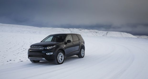 Discovery Sport And Range Rover Evoque Which One To Buy