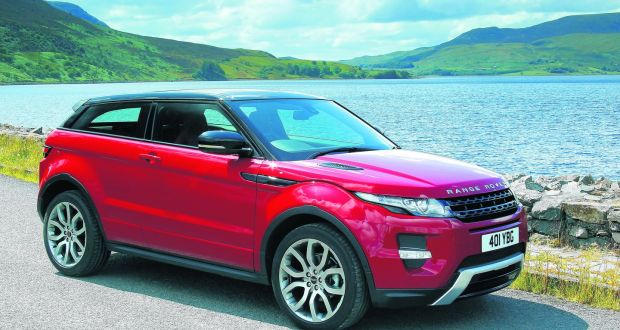 Discovery Sport and Range Rover Evoque: which one to buy