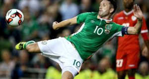 Gallery: A farewell to Robbie Keane