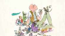 All illustrations © Quentin Blake