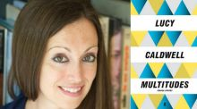Multitudes by Lucy Caldwell: September's Irish Times Book Club choice