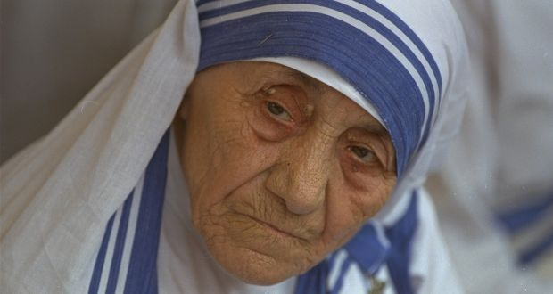 Mother Teresa to be canonised at Vatican on Sunday
