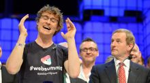 Web Summit is watching you