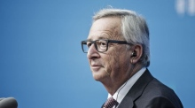 EU's Juncker on Apple tax ruling