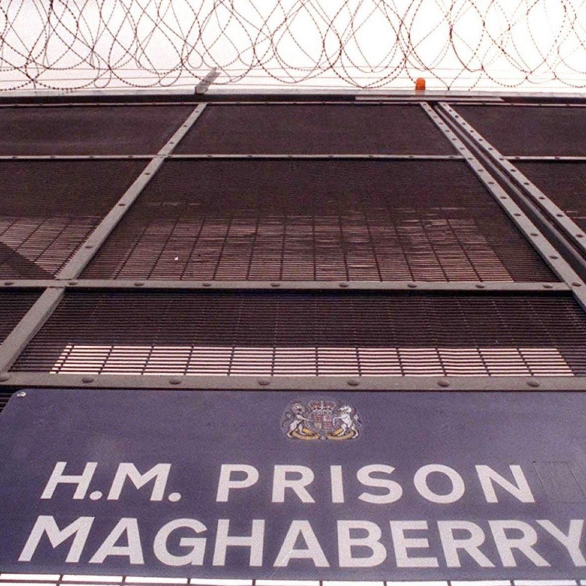 Prisoners in North held in long-term solitary confinement