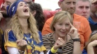 GAA fever takes over at Electric Picnic