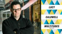 Adrian McKinty introduces Poison by Lucy Caldwell