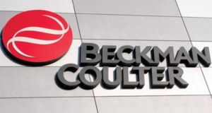 Beckman Coulter is seeking to increase its workforce at its Clare plant.