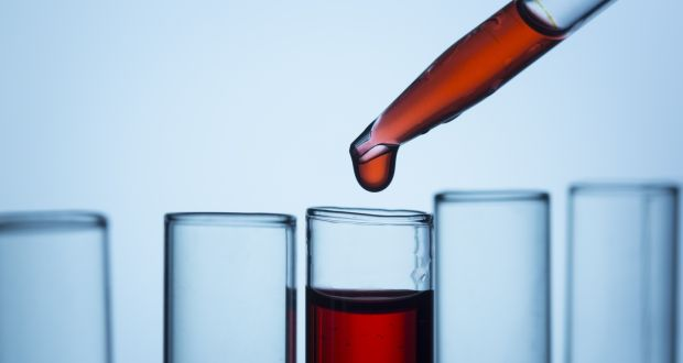 can you drink alcohol before a blood test