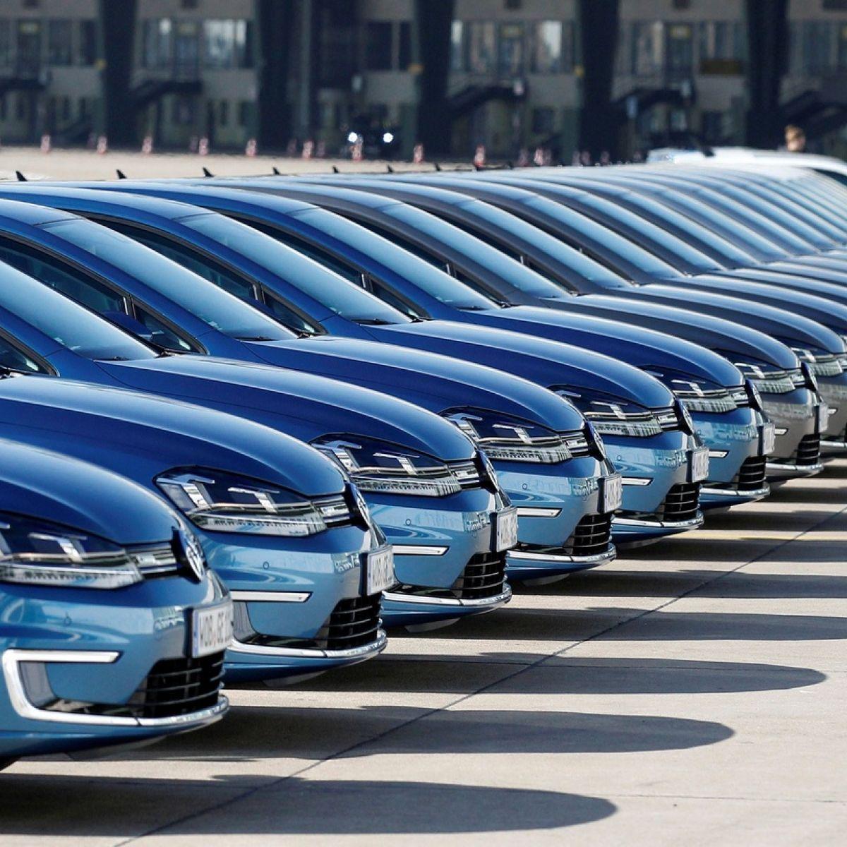 Volkswagen legal team walks out of Castlebar court - The Irish
