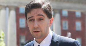 Fine Gael Minister for Health Simon Harris: the first 100 days in office have been kind to him.