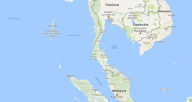 Malaysia To Discuss Building Wall Along