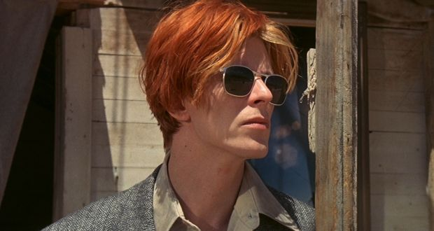 David Bowie and the missing soundtrack for The Man Who Fell