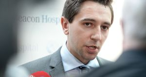 Minister for Health Simon Harris has allocated the NTPF €15 million to help address waiting lists, but this money will not be spent until 2017. Photograph: Eric Luke/The Irish Times