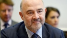 Moscovici: Ireland's appeal of Apple ruling a 'strange decision'