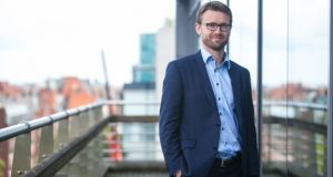 Martin Cass:  Ireland has become a hotbed for technology start-ups