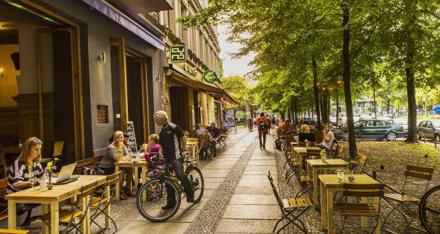 kreuzberg berlin s cheap cool and creative quarter