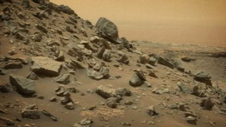 red mars rover - photo #6
