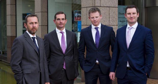 Bnp Paribas Real Estate Appoints Four New Directors
