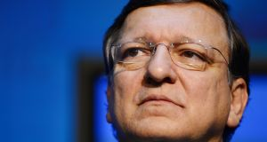 "José Manuel Barroso will be the first former European Commission president to have his ""red-carpet privileges"" stripped on visits to Brussels."