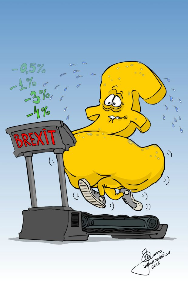 Europe What S Next 28 Cartoonists On The State Of The Eu