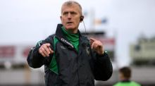 John Kiely is to be named as Limerick's new hurling manager. Photograph: Inpho