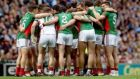 Of the seven games Mayo played on their way to next Sunday's All Ireland final with Dublin, just two were shown on RTÉ or any terrestrial channel in the Republic. Photograph: James Crombie/Inpho