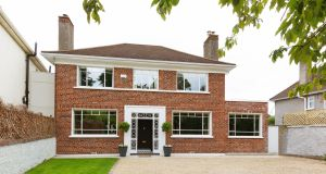 Shallon, Merrion Road, Ballsbridge, Dublin 4
