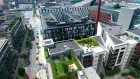 Dublin penthouse with scenic skygarden on sale for €1.4m