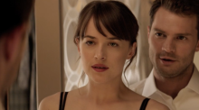 Trailer: Fifty Shades Darker