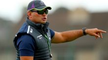 What makes you a real man? We ask Connacht's Pat Lam